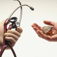 Različiti pogledi prirodne i konvencionalne medicine