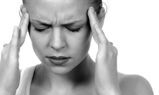 Migrena 1
