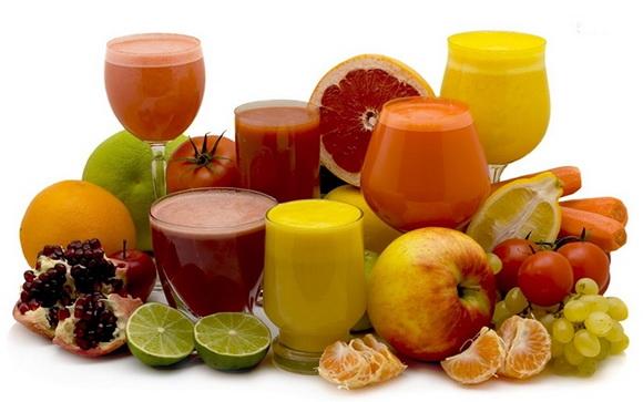 Razlozi za svakodnevno konzumiranje cedjenih prirodnih sokova