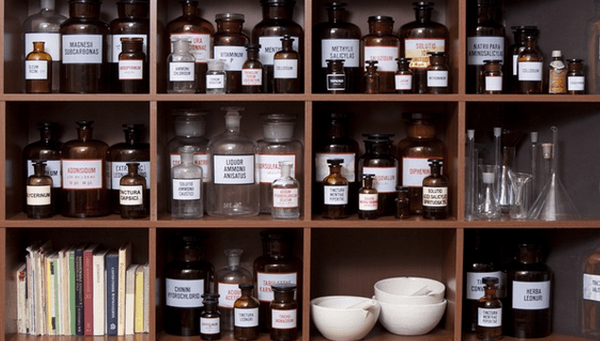 Homeopatija – magijska metoda utemeljena na drevnim paganskim verovanjima