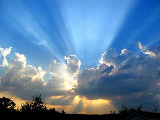Oprastanje-Bozansko osecanje radosti i mira
