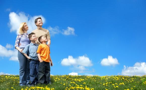 Zdrava duhovnost-duhovni sistem vrednosti