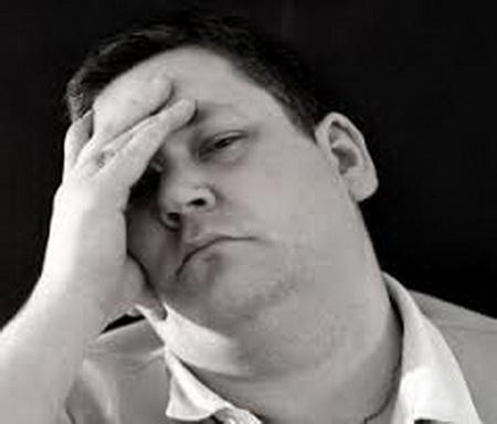 Gojaznost izaziva glavobolju