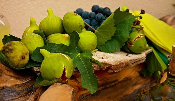 smokve-grozdje-voce