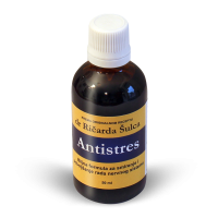 Antistres- biljna formula za smirenje i poboljšanje rada nervnog sistema