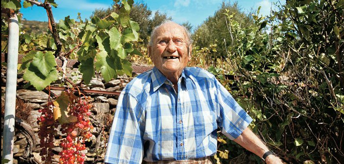 Pomirio se s tim da umire od raka, ali je doživeo duboku starost…