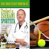 Dodaci u ishrani sportista