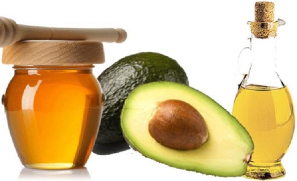 Za suvu kosu maska od avokada i maslinovog ulja