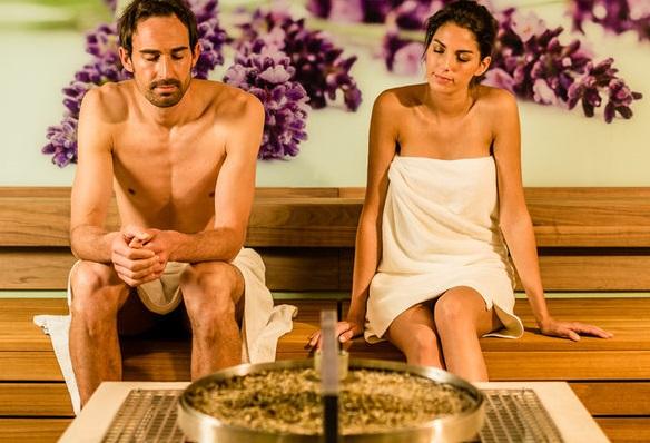 Opustite se i rešite stresa uz pomoć saune