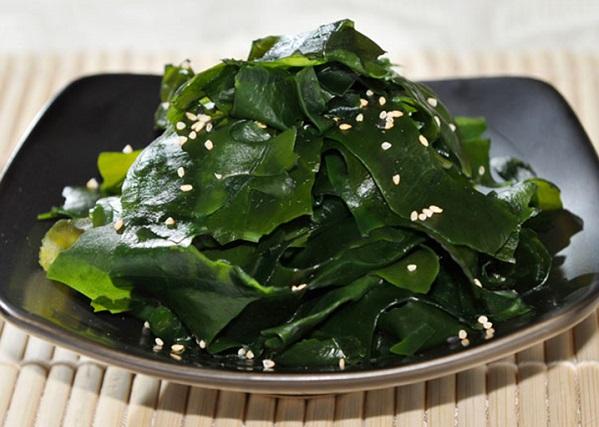 Zdravlje iz morskuh dubina – alge