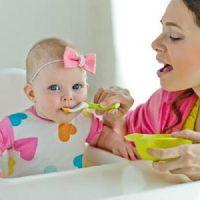 Deca i zdrava ishrana