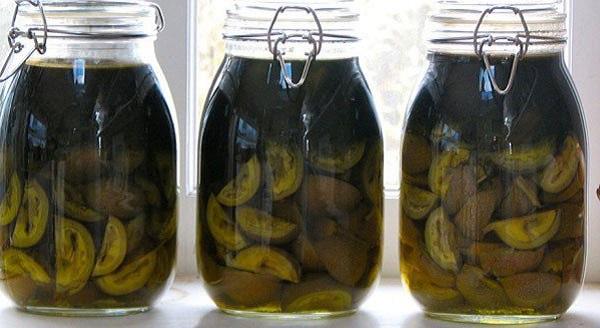 Prirodni preparati od oraha koje možete napraviti sami