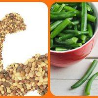Koji su to simptomi nedostatka proteina?
