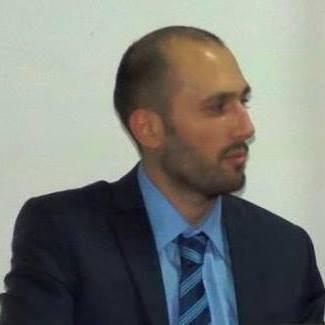 Boško Mastilović, osnivač i vlasnik PR HERBANIC