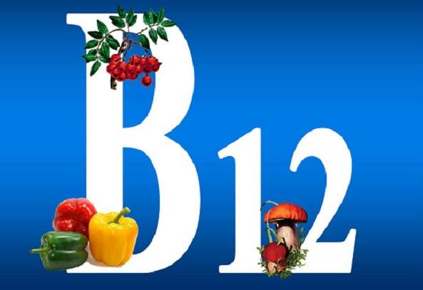 Mit o vitaminu B 12