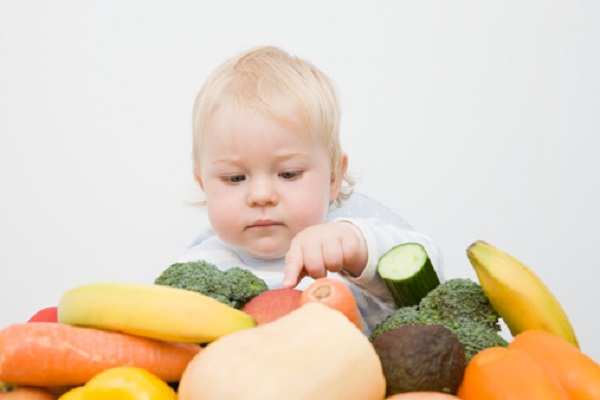 Program ishrane za decu i bebe
