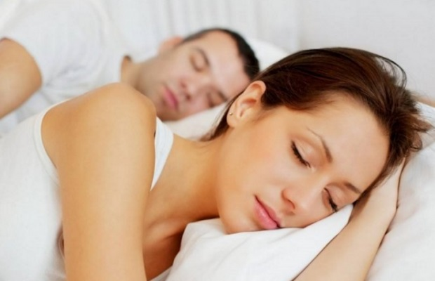 Da li spavate na levoj strani?