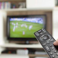 Eliminišite mentalne pritiske- isključite tv