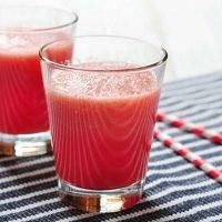 Napravite i vi voćni bezalkoholni koktel
