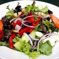 """""""Metla"""" salata za otrovne materije"""