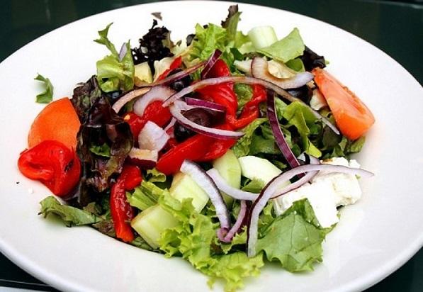 salata metla