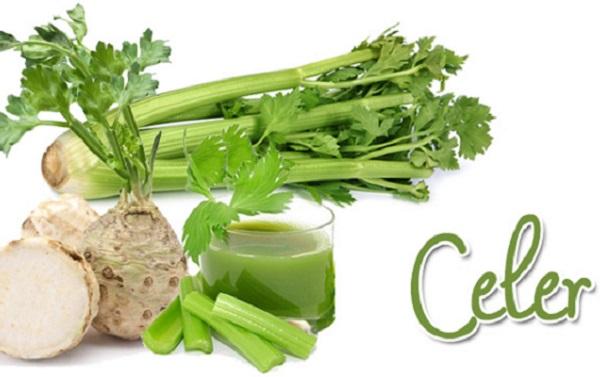 12 razloga da zavolite celer