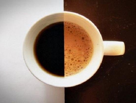 Kafom bez kofeina ne rešavate problem!