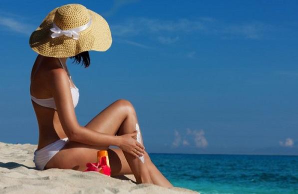 Kako da zaštitite kožu od sunca i uv zračenja?