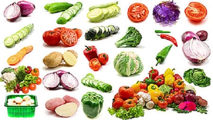 Neverovatna lekovita svojstva povrća