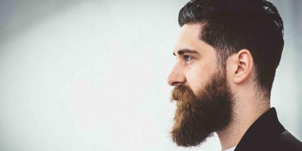 Zašto je brada dobra za zdravlje muškarca