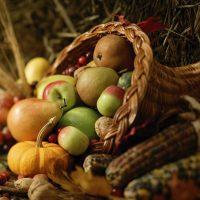 Namirnice za jesen