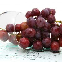 Prskano grožđe ima manje resveratrola