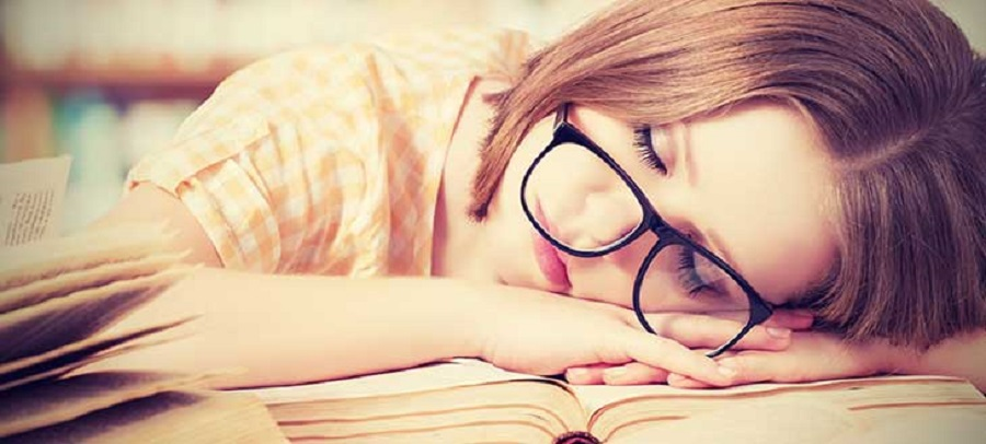 spavanje