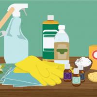 Korisni saveti i recepti za prirodno održavanje čistoće u domaćinstvu