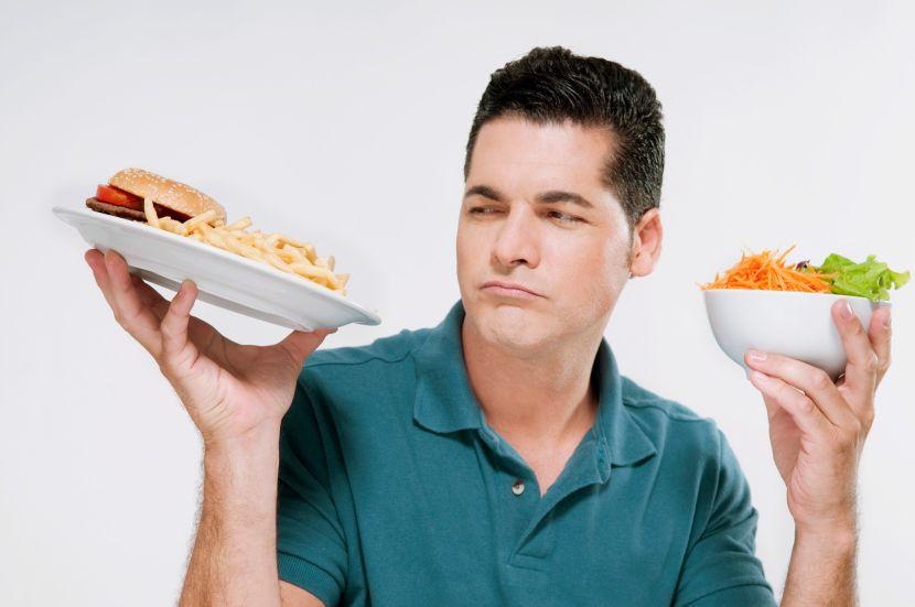 Šta će se desiti ako 40 dana ne jedemo meso?
