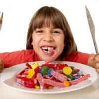 Razlozi za dečiju ishranu bez šećera