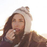 Kako zaštititi kožu u zimskim uslovima