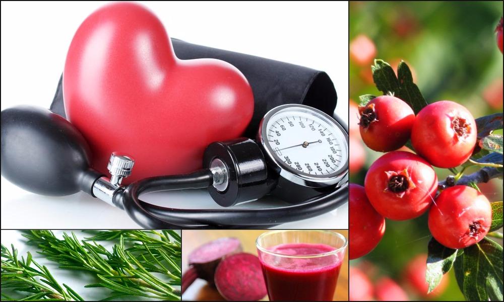 13 saveta za podizanje niskog krvnog pritiska