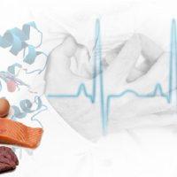 Proteini životinjskog porekla za loše zdravlje i razvoj bolesti