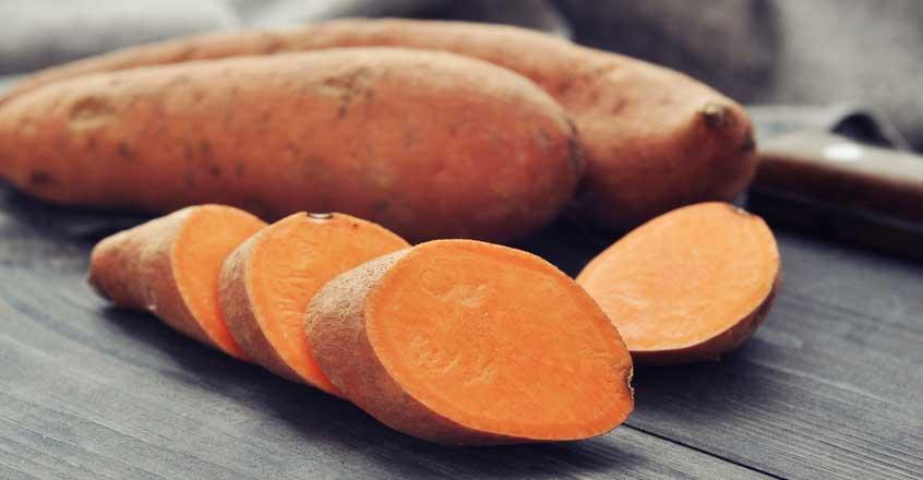 Batat (slatki krompir) – hranljive vrednosti, lekovitost, recepti