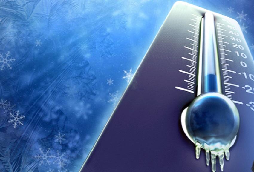 Uticaj niskih temperatura na organizam