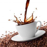 Kafa je otrov i loša je za zdravlje!
