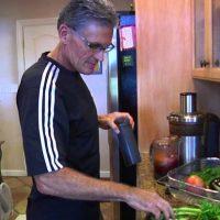 40 dana na sveže ceđenim sokovima – dr Deni Vijera