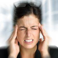 Glavobolja od žeđi