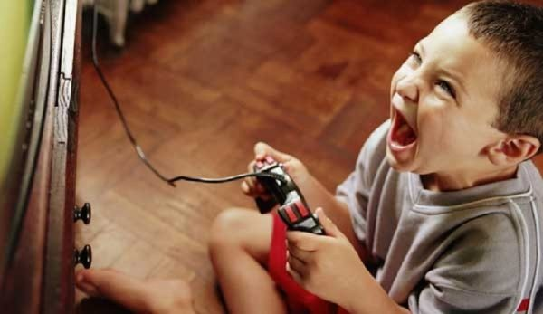Video-igre i agresija