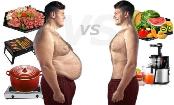 Kuvana hrana nije prirodna hrana čoveka