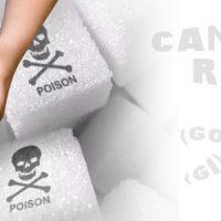Šećer podstiče rak i teške bolesti