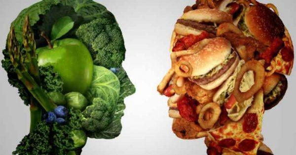 Ishrana pomaže u unapređenju mentalnog zdravlja!