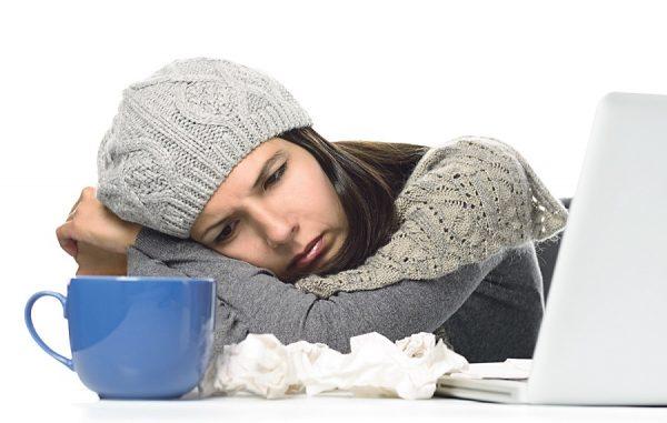Pet stvari koje slabe imunitet