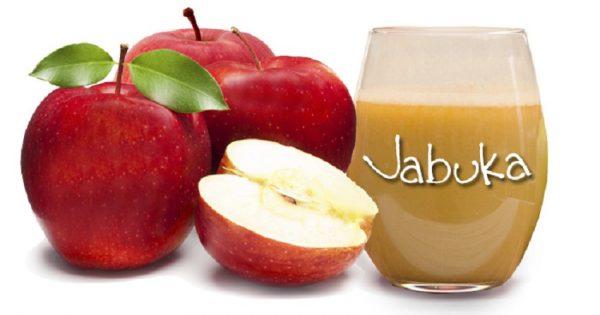 Jabuka za dobro zdravlje